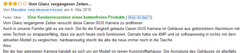 produkttester-vine-club-amazon