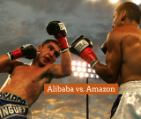 featured image Alibaba, IOC, Amazon + Olympische Spiele